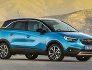 Opel Crossland X 2019-2020