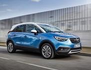 Ulteriori novità Opel