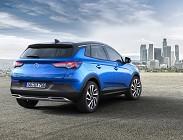 Sconti e offerte auto Opel