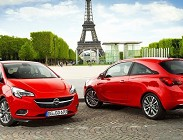 In arrivo 8 nuove Opel