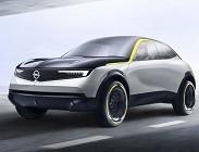 Nuovi suv Opel 2019