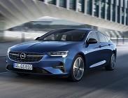 Opinioni Opel Insignia 2021 nuova berlina