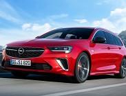 Opel Insignia 2020, recensioni a confronto