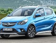 Difetti Opel Karl Rocks 2019