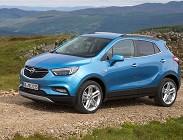 Opel Mokka X 2019 gpl