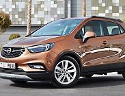 Buon equipaggiamento per Opel Mokka X