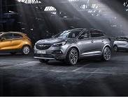 Promozioni Opel Suv