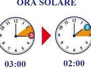 Ora solare insonnia rimedi