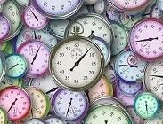 Normativa 2019-2020 orario di lavoro