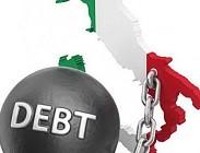 debito pubblico, padoan