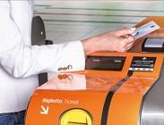 Pagamenti contactless, Microsoft  con ATM