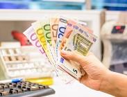 contanti, assegni, pagamenti, novità, multe