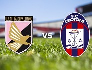 Palermo Crotone in streaming