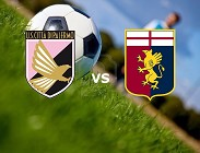 Palermo Genoa in streaming