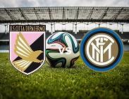Streaming Palermo Inter