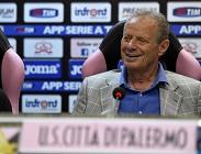 Palermo Lazio streaming gratis live link, siti web. Dove vedere