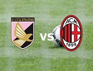 Palermo Milan streaming gratis dopo streaming scorsa diretta
