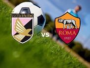 streaming Palermo Roma