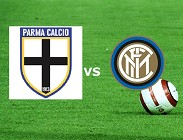 Parma Inter streaming Serie A