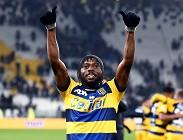 Parma Juventus streaming Sky e Sky Go