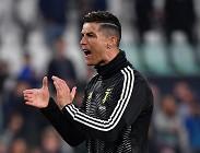 Parma Juventus siti web e link streaming