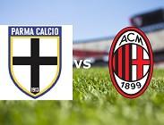 Parma Milan streaming siti web Rojadirecta