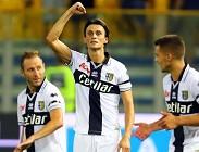 Parma Roma Serie A streaming