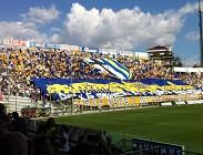 Parma Roma diretta tv e streaming Dazn