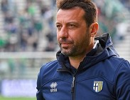 Parma Roma siti web e link streaming