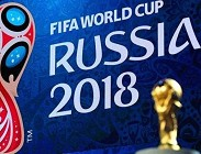 Partite Mondiali 2018 streaming live gratis