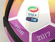 Serie A partite campionato