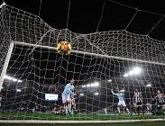 Partite Serie A seconda giornata