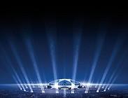 Partite streaming Rojadirecta al via Juventus Siviglia per vedere siti web, link. Sky contro siti web e utenti