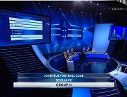 Partite streaming adesso Dinamo Zagabria Juventus Champions League per vedere gratis live. Mediaset premium multe utenti, siti