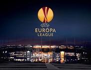 Europa League streaming