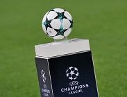 Champions League 2018-2019, partite, Sky, Dazn, link, siti web