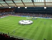 Partite streaming al via Real Madrid Napoli ora adesso su link, Rojadirecta, link da vedere gratis diretta live