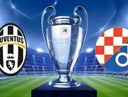 Partite streaming Juventus Dinamo Zagabria su siti web, Rojadircta, link per vedere live gratis. Premium minaccia sanzioni