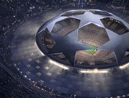 streaming, Champions, Europa League, siti
