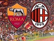 Roma-Milan streaming