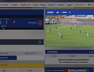 Live streaming con Mediaset Premium