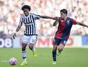Partite streaming ora su Torino Juventus e Bologna Empoli su Rojadirecta, siti, link. Vedere live gratis diretta partite