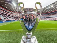 Juventus Lione Rojadirecta, link, siti web su streaming gratis live. Contrasti più forti contro da Mediaset Premium-Cisco-Canale 5