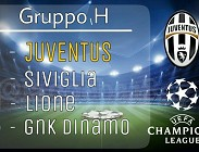 Partite streaming su siti web, link. Dove vedere partite Champions League 2016-2017