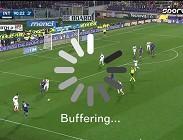 Partite streaming su siti web, link. Dove vedere partite Serie A  Ci sono diverse possibilità sia per la diretta live da cellulari