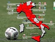Partite streaming, Chievo Inter ora su Rojadirecta. Vedere partite domenica su link,siti web pur ostacolati Mediaset Premium e Sky