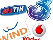 Tim Wind Vodafone Tre cambiare operatore