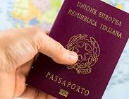 Passaporto, entro quando si deve rifare