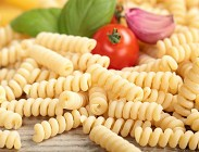 Pasta 100% made in Italy