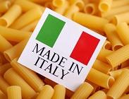 Chi mangia la pasta italiana
